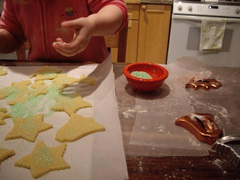 Claracookies