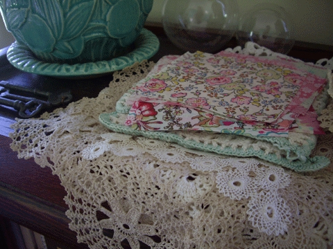 Doilies